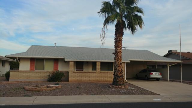 10821 W Sarabande Circle, Sun City, AZ 85351 (MLS #5849428) :: Gilbert Arizona Realty