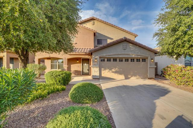 2176 W San Tan Hills Drive, Queen Creek, AZ 85142 (MLS #5849433) :: Revelation Real Estate