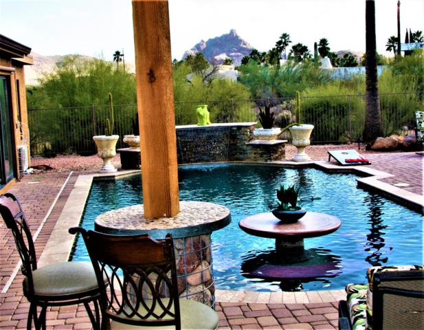 10643 N Indian Wells Drive, Fountain Hills, AZ 85268 (MLS #5849441) :: Conway Real Estate