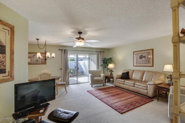 19661 N Star Ridge Drive, Sun City West, AZ 85375 (MLS #5849442) :: Riddle Realty