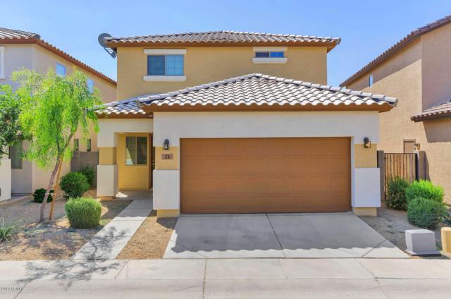 10225 W Camelback Road #21, Phoenix, AZ 85037 (MLS #5849443) :: Conway Real Estate