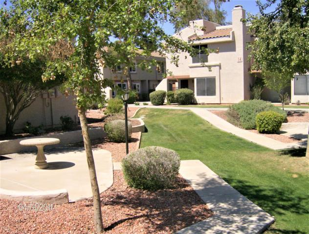 2834 S Extension Road #1067, Mesa, AZ 85210 (MLS #5849454) :: Conway Real Estate
