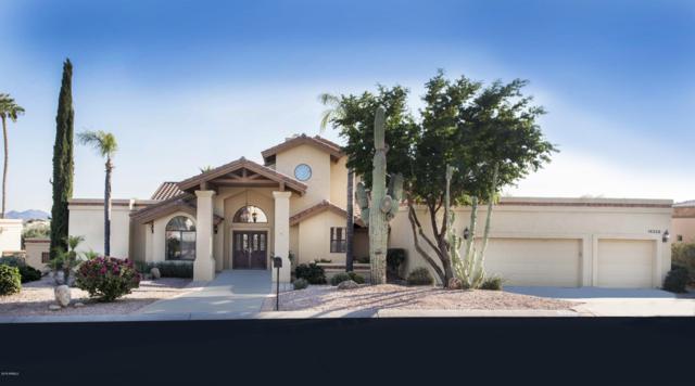 15333 E Verbena Drive, Fountain Hills, AZ 85268 (MLS #5849460) :: Yost Realty Group at RE/MAX Casa Grande