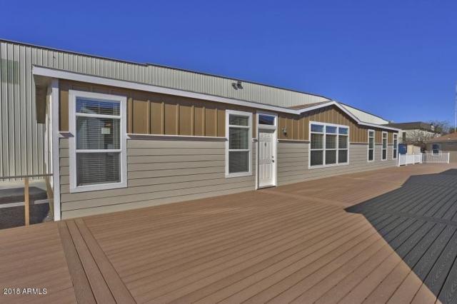 2100 N 380th Drive #3, Tonopah, AZ 85354 (MLS #5849470) :: Yost Realty Group at RE/MAX Casa Grande