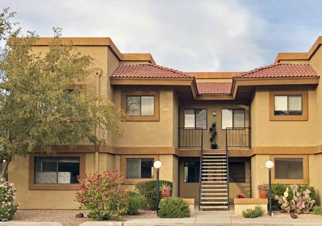 16540 E Gunsight Drive #2004, Fountain Hills, AZ 85268 (MLS #5849471) :: Yost Realty Group at RE/MAX Casa Grande