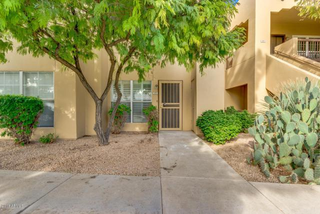 500 N Gila Springs Boulevard #123, Chandler, AZ 85226 (MLS #5849556) :: Revelation Real Estate