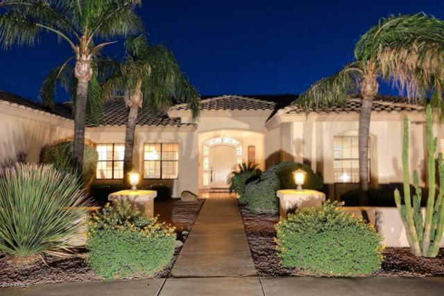 15743 E Jericho Drive, Fountain Hills, AZ 85268 (MLS #5849565) :: Yost Realty Group at RE/MAX Casa Grande