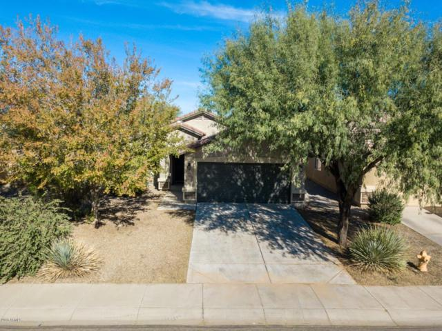 5180 E Silverbell Road, San Tan Valley, AZ 85143 (MLS #5849571) :: The W Group