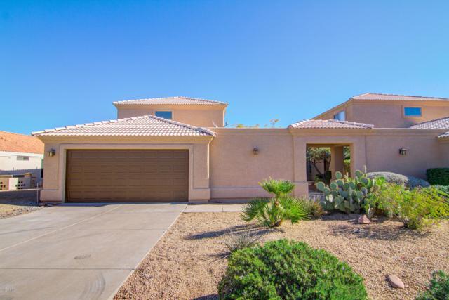 12031 N Lamont Drive A, Fountain Hills, AZ 85268 (MLS #5849573) :: Yost Realty Group at RE/MAX Casa Grande