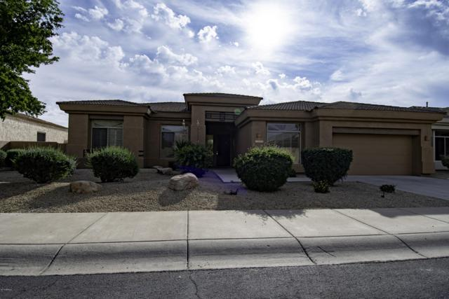 7453 E Wing Shadow Road, Scottsdale, AZ 85255 (MLS #5849576) :: My Home Group