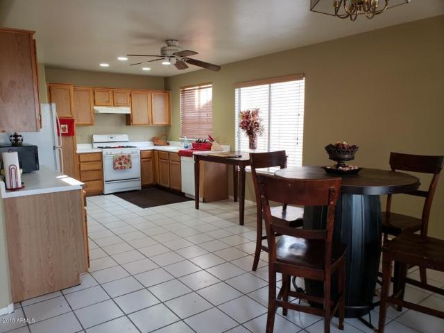 910 W Hudson Way, Gilbert, AZ 85233 (MLS #5849580) :: The Property Partners at eXp Realty