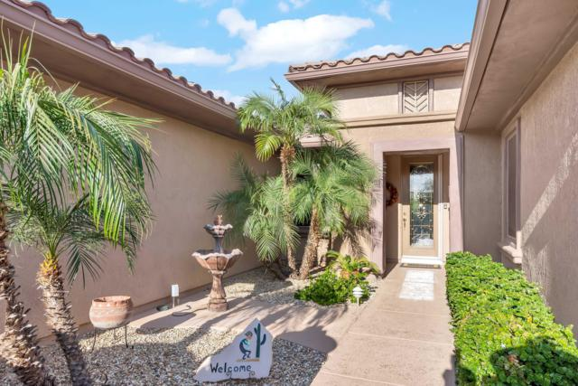 20730 N Canyon Whisper Drive, Surprise, AZ 85387 (MLS #5849581) :: Arizona Best Real Estate