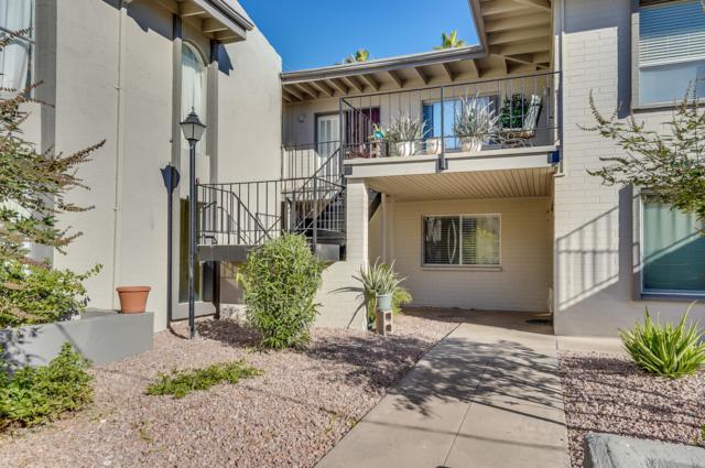 4041 E Camelback Road #4, Phoenix, AZ 85018 (MLS #5849588) :: The Daniel Montez Real Estate Group