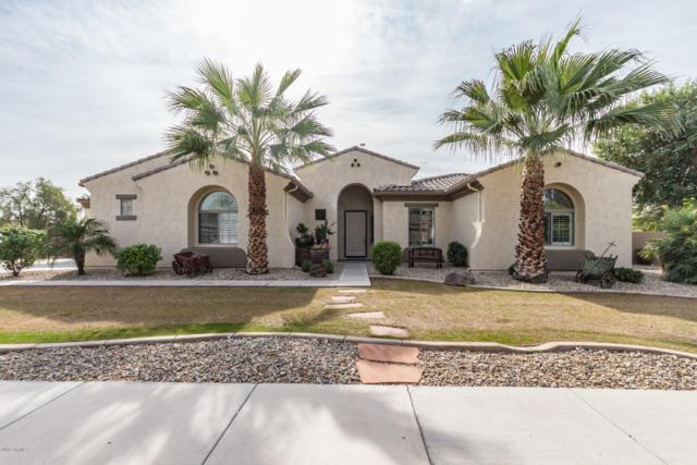 8027 W Luke Avenue, Glendale, AZ 85303 (MLS #5849607) :: The W Group
