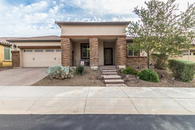 17517 W Redwood Lane, Goodyear, AZ 85338 (MLS #5849610) :: Yost Realty Group at RE/MAX Casa Grande