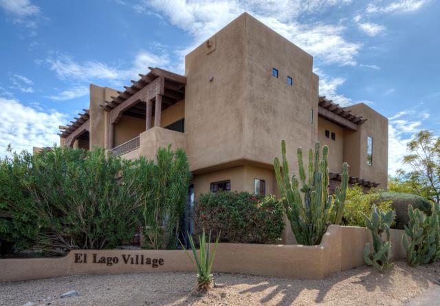 12430 N Saguaro Boulevard #114, Fountain Hills, AZ 85268 (MLS #5849630) :: Yost Realty Group at RE/MAX Casa Grande