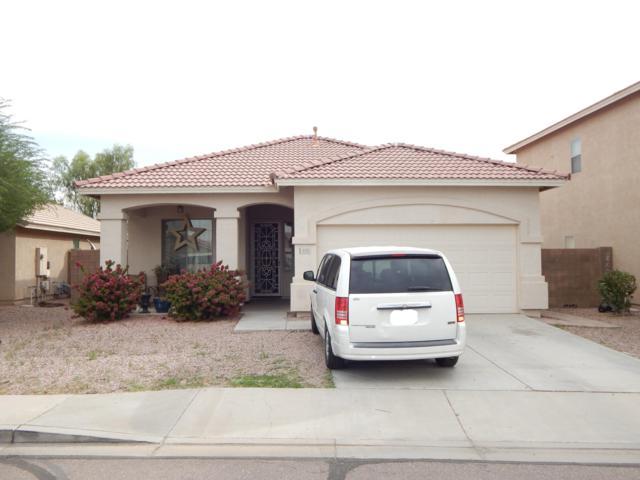 1505 S 123RD Drive, Avondale, AZ 85323 (MLS #5849645) :: Revelation Real Estate