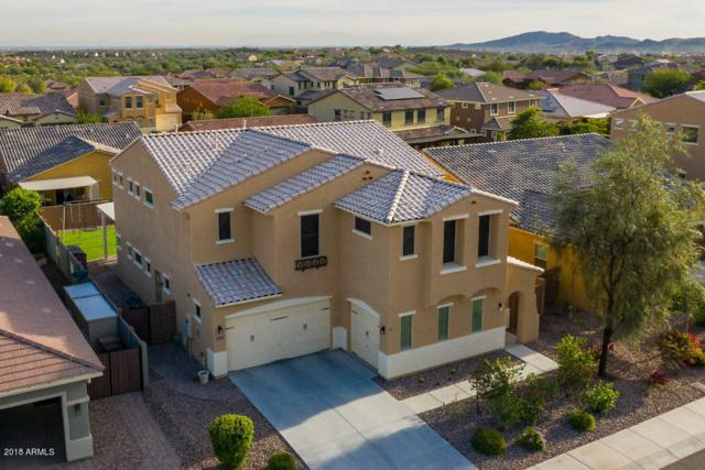 31687 N 131ST Drive, Peoria, AZ 85383 (MLS #5849669) :: Team Wilson Real Estate
