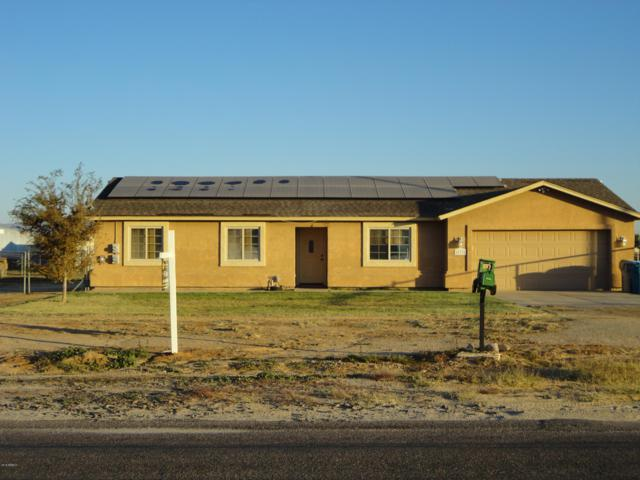 20332 W Carver Road, Buckeye, AZ 85326 (MLS #5849678) :: Arizona 1 Real Estate Team