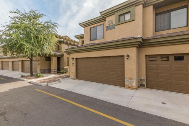 705 W Queen Creek Road #2186, Chandler, AZ 85248 (MLS #5849704) :: Revelation Real Estate