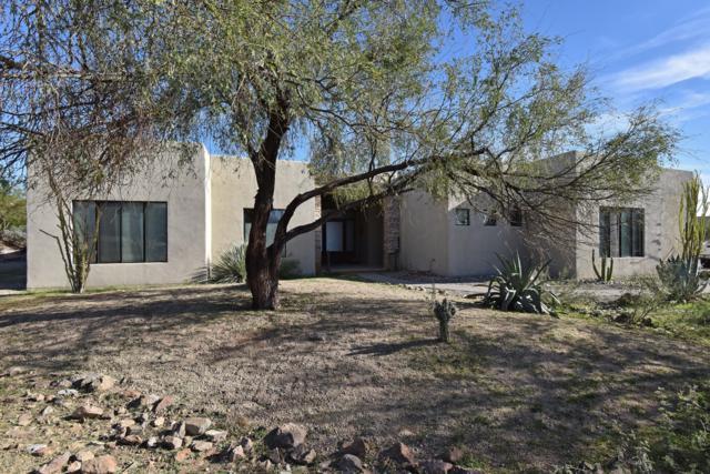 28907 N 136TH Street, Scottsdale, AZ 85262 (MLS #5849725) :: Revelation Real Estate