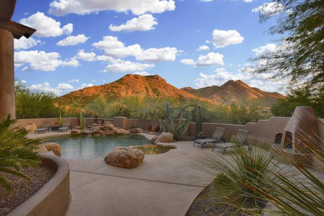 11415 E Desert Vista Road, Scottsdale, AZ 85255 (MLS #5849728) :: Revelation Real Estate