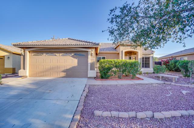 8868 E Shooting Star Drive, Gold Canyon, AZ 85118 (MLS #5849739) :: Revelation Real Estate