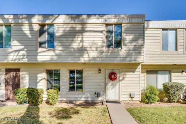 729 E Vaughn Drive, Tempe, AZ 85283 (MLS #5849746) :: Revelation Real Estate
