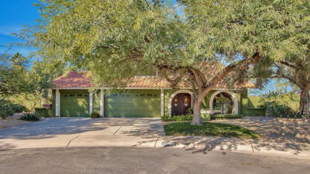 10800 N 101st Street, Scottsdale, AZ 85260 (MLS #5849751) :: Revelation Real Estate