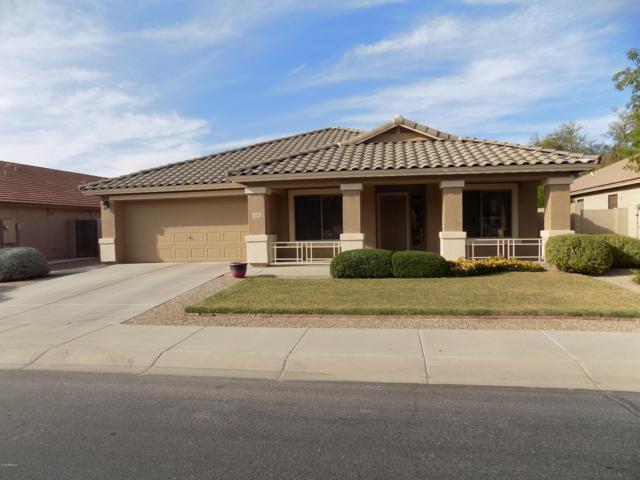43392 W Hillman Drive, Maricopa, AZ 85138 (MLS #5849753) :: Kepple Real Estate Group