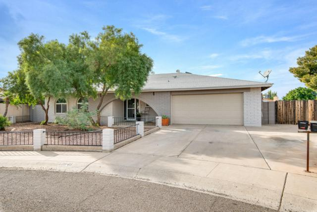 12846 N 45TH Drive, Glendale, AZ 85304 (MLS #5849758) :: Gilbert Arizona Realty