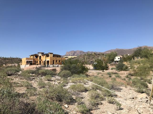 0 E Lazy K Road, Gold Canyon, AZ 85118 (MLS #5849773) :: Revelation Real Estate