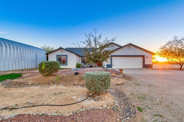 10559 W Altadena Drive, Casa Grande, AZ 85194 (MLS #5849774) :: Yost Realty Group at RE/MAX Casa Grande
