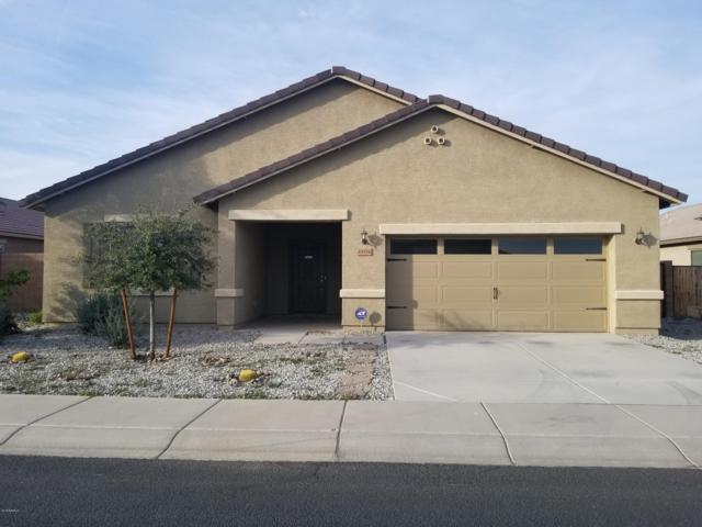 25376 W Ellis Drive, Buckeye, AZ 85326 (MLS #5849779) :: Revelation Real Estate