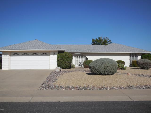 12714 W Banyan Drive, Sun City West, AZ 85375 (MLS #5849780) :: Yost Realty Group at RE/MAX Casa Grande