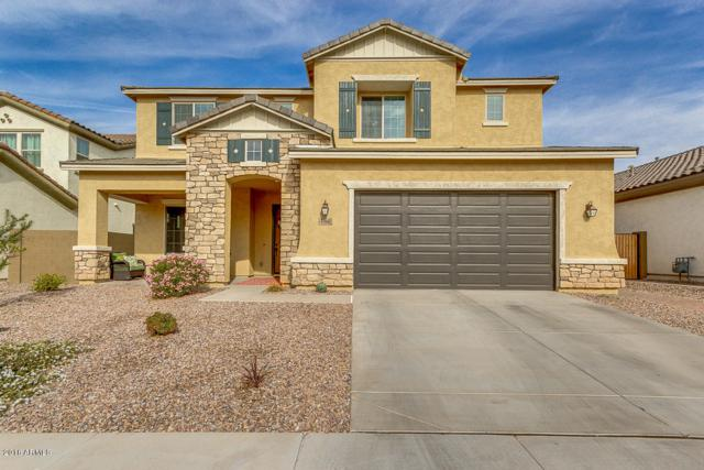 1960 E Horseshoe Drive, Chandler, AZ 85249 (MLS #5849784) :: Revelation Real Estate
