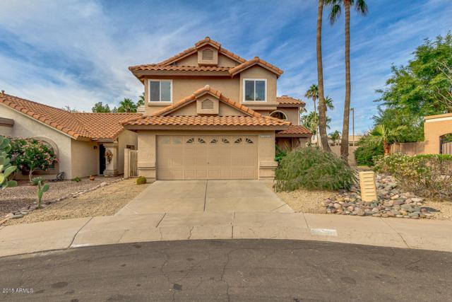 13250 N 90TH Place, Scottsdale, AZ 85260 (MLS #5849799) :: Revelation Real Estate