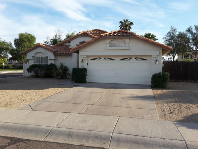 1275 W Yvonne Lane, Tempe, AZ 85284 (MLS #5849801) :: Revelation Real Estate