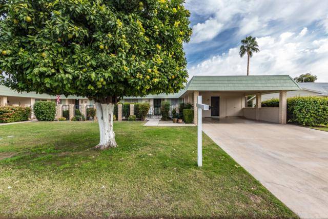 13657 N 103RD Avenue, Sun City, AZ 85351 (MLS #5849802) :: The Daniel Montez Real Estate Group
