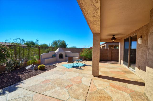 10101 E Rugged Mountain Drive, Gold Canyon, AZ 85118 (MLS #5849804) :: The Kenny Klaus Team