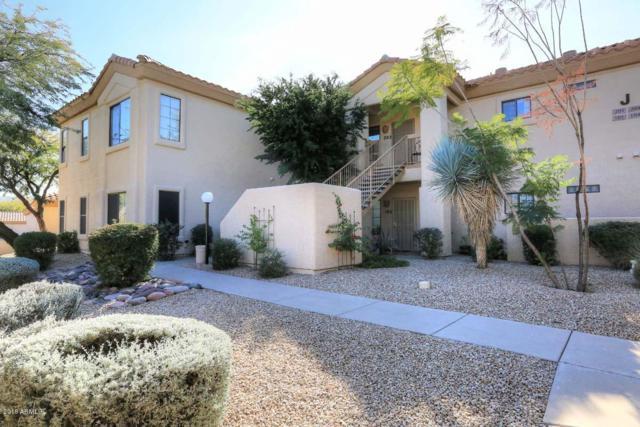 9253 N Firebrick Drive #102, Fountain Hills, AZ 85268 (MLS #5849805) :: Yost Realty Group at RE/MAX Casa Grande