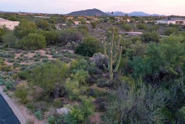 7051 E Burnside Trail, Scottsdale, AZ 85266 (MLS #5849823) :: Yost Realty Group at RE/MAX Casa Grande