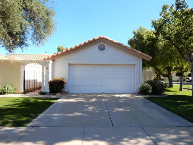 8943 S Drea Lane, Tempe, AZ 85284 (MLS #5849824) :: Revelation Real Estate