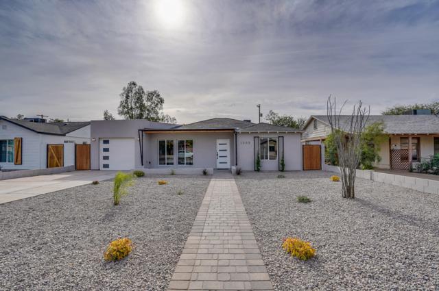 1355 E Weldon Avenue, Phoenix, AZ 85014 (MLS #5849825) :: Revelation Real Estate
