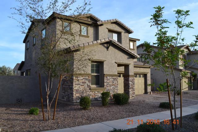 5067 S Moccasin Trail, Gilbert, AZ 85298 (MLS #5849836) :: Arizona Best Real Estate