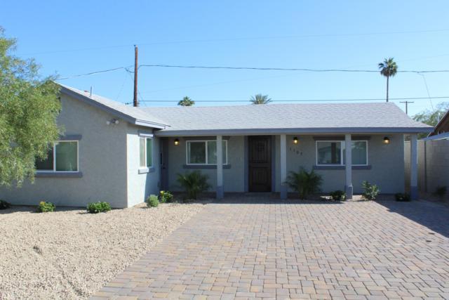 1105 N 24TH Place, Phoenix, AZ 85008 (MLS #5849840) :: Arizona Best Real Estate