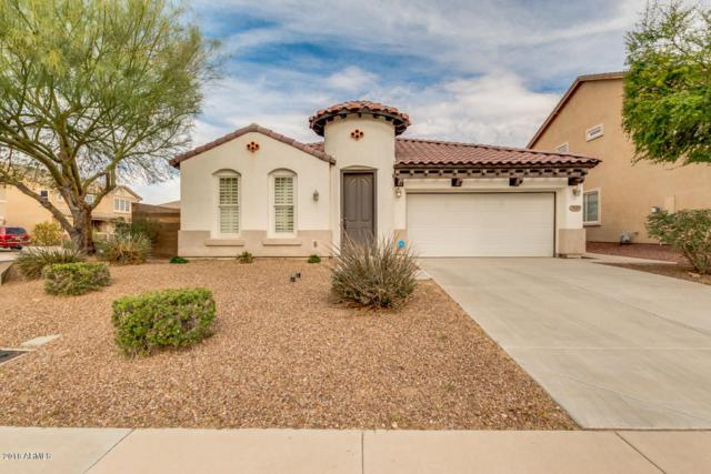 29488 W Columbus Avenue, Buckeye, AZ 85396 (MLS #5849893) :: RE/MAX Excalibur