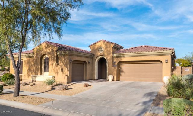 1812 W Calle Marita, Phoenix, AZ 85085 (MLS #5849934) :: The Daniel Montez Real Estate Group