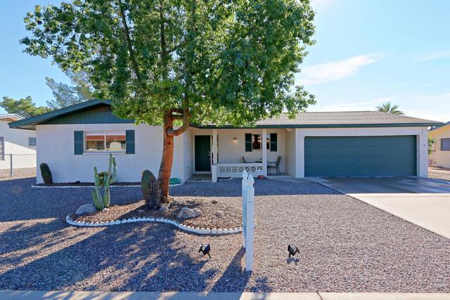 6529 E El Paso Street, Mesa, AZ 85205 (MLS #5849949) :: RE/MAX Excalibur