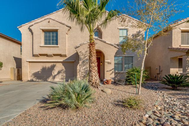 46024 W Sonny Road, Maricopa, AZ 85139 (MLS #5849951) :: The Garcia Group